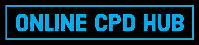 Online CPD Hub logo